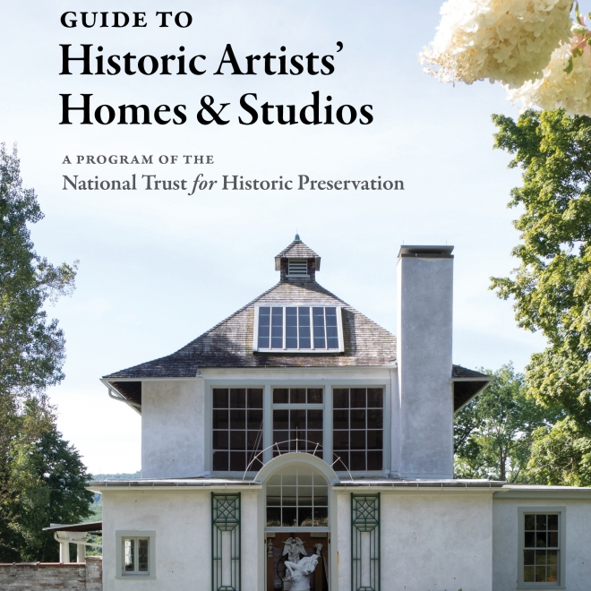 Integrating Life and Art: Chaim Gross, LaGuardia Place and Site of the Historic Artists' Homes and Studios Program