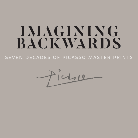 Imagining Backwards Exhibition Catalog