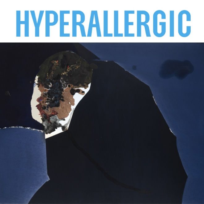"""""""Belated Acclaim for Dorothy Hood's Surreal Abstractions"""" in Hyperallergic"""