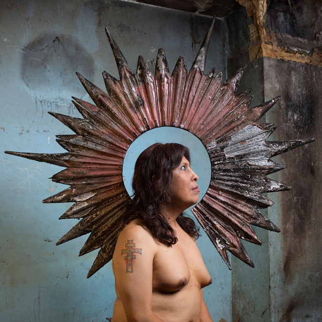 The Everyday Trans Saints of Peru