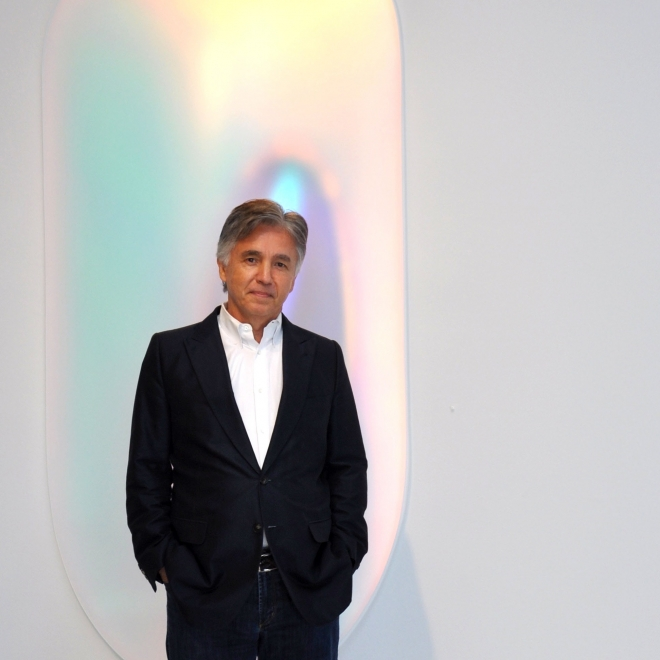ADAA INTERVIEW OF GALLERY FOUNDER ROBERT MCCLAIN