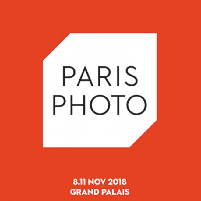 Paris Photo 2018, Nov 8 - 11