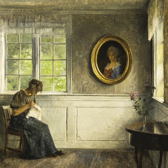 Peter Vilhelm Ilsted
