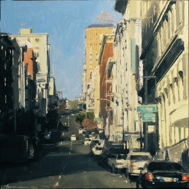 Ben Aronson Museum Exhibitions, throughout the United States and abroad
