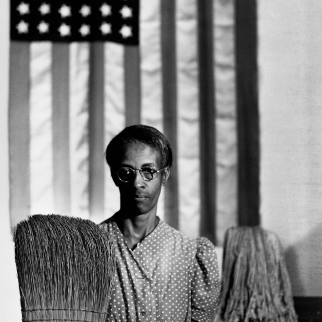 Current: Gordon Parks exhibiting at the Cleveland Museum of Art
