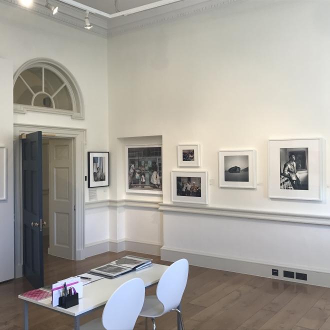 Jenkins Johnson Gallery at 1:54 Art Fair Featured on Artsy