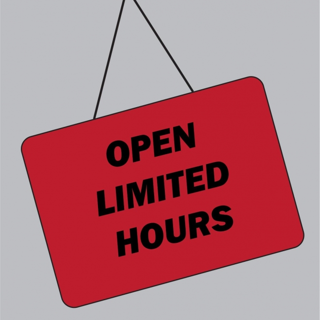 Select December Day & Hours