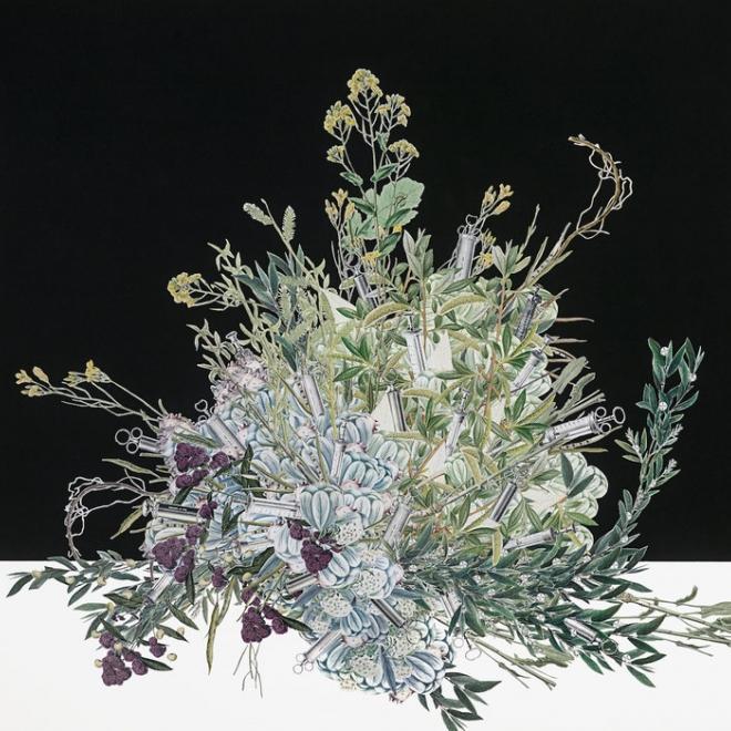 Gregg Museum of Art & Design shows Kirsten Stolle's work