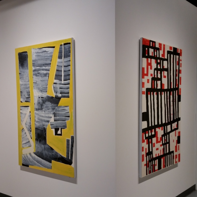 Thru September 29: Last week of Brinsfield Retrospective