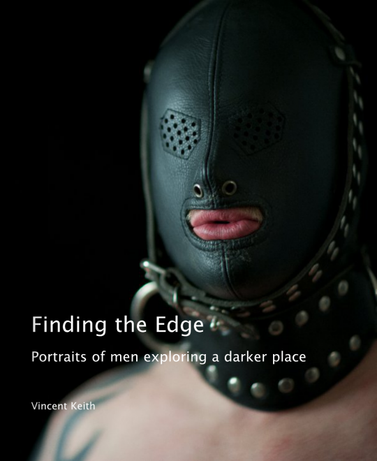 FINDING THE EDGE