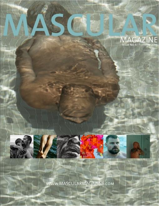 MASCULAR Magazine