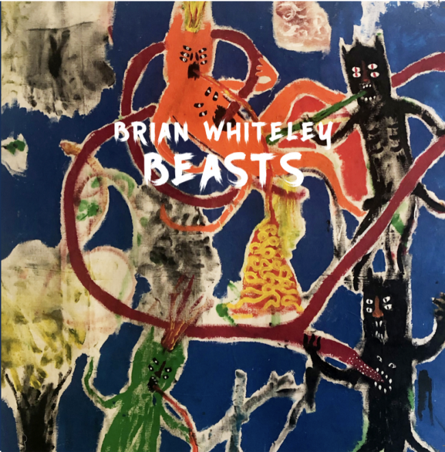 Brian Whitely - Beasts