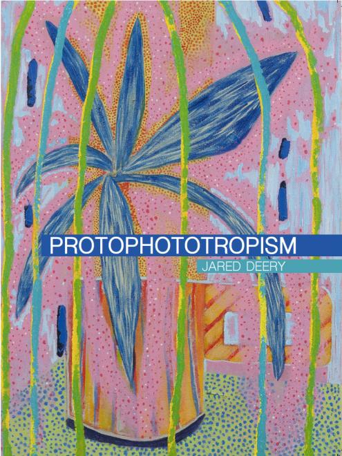 Jared Deery | ProtoPhotoTropism