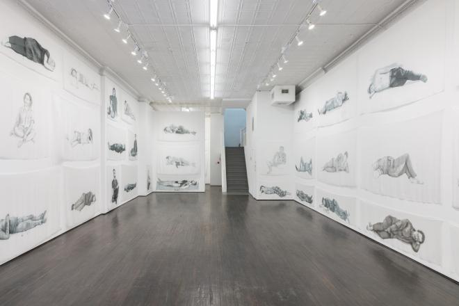 Elizabeth Jaeger in ARTnews