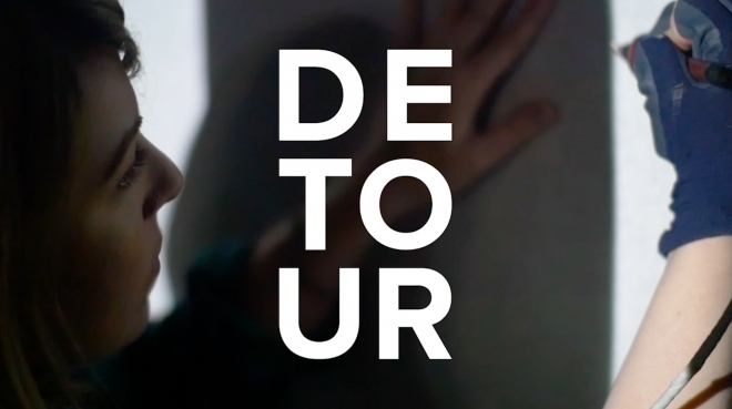 Detour Inside and Out