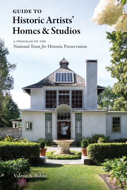 Integrating Life and Art: Chaim Gross, LaGuardia Place, and Sites of the Historic Artists' Homes and Studios Program