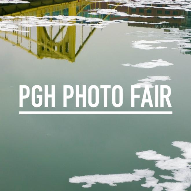 PGH Photo Fair: April 27 - 28