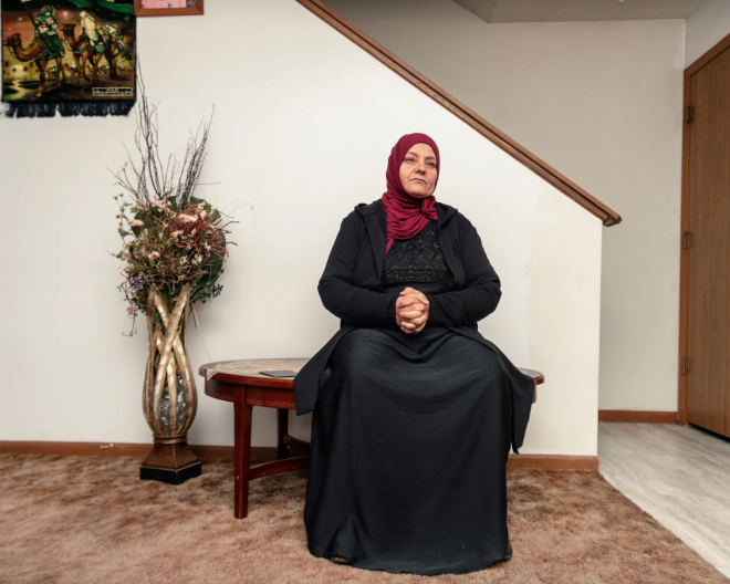 The New York Times Features Wesaam Al-Badry