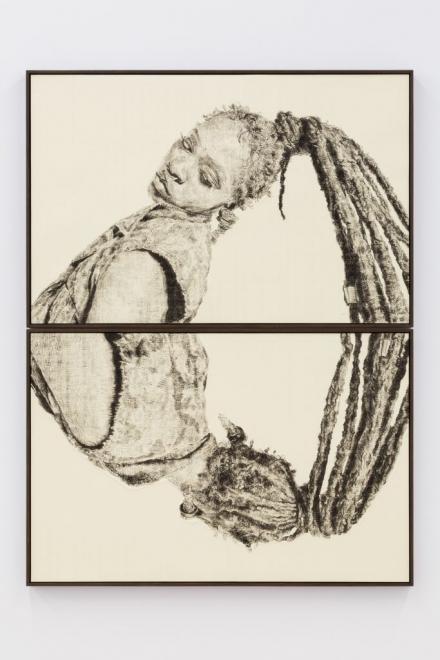 Kenturah Davis featured in Art of Choice