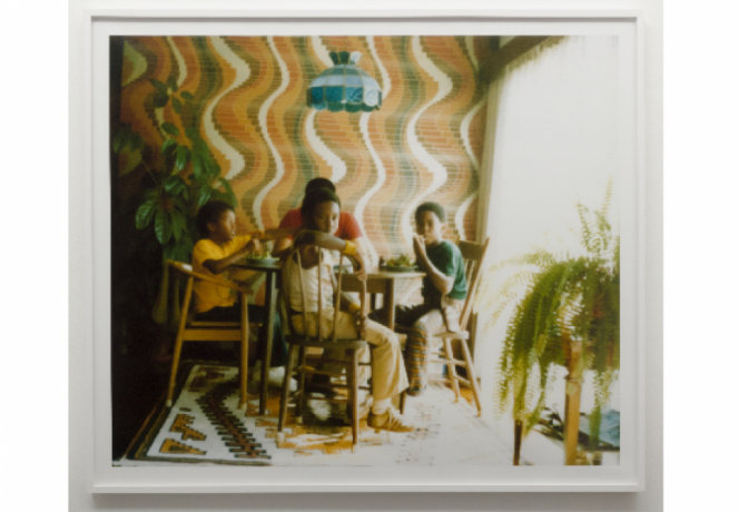 Sadie Barnette, Michelangelo Lovelace, and Christopher Myers included in CAAM exhibition: