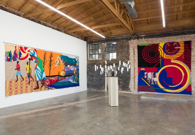 Contemporary Art Review .la