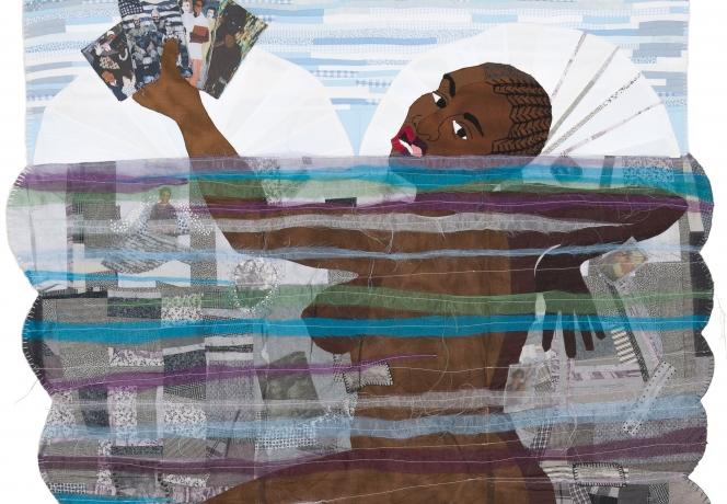 The Met Acquires 'Sankofa' by Dawn Williams Boyd