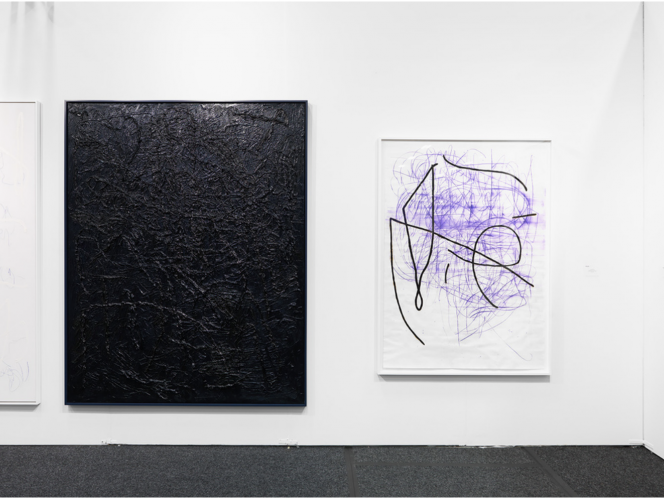 The Twelve Young Painters You Need to Know at NADA New York