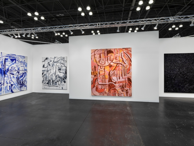Galerie Magazine - Discover 7 Highlights from the 2021 Armory Show's VIP Preview