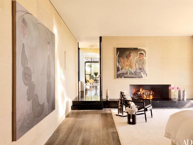 Designer Sara Story's Contemporary Family Ranch in Texas