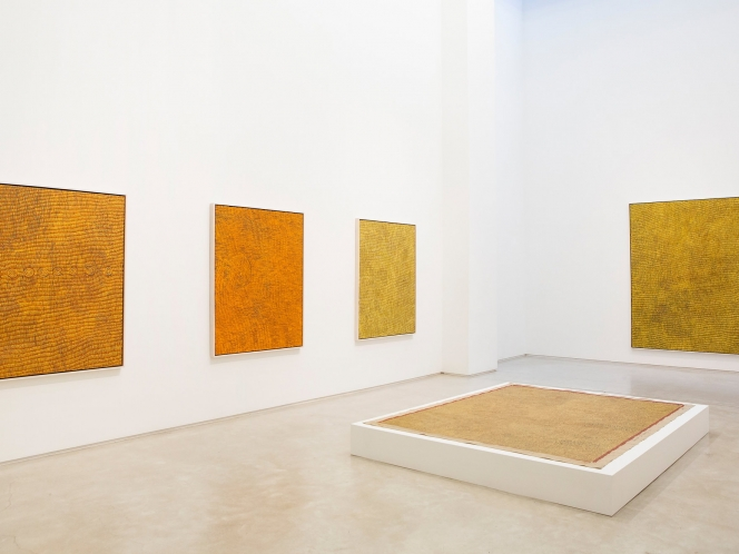 """What to See in New York Art Galleries Right Now"""