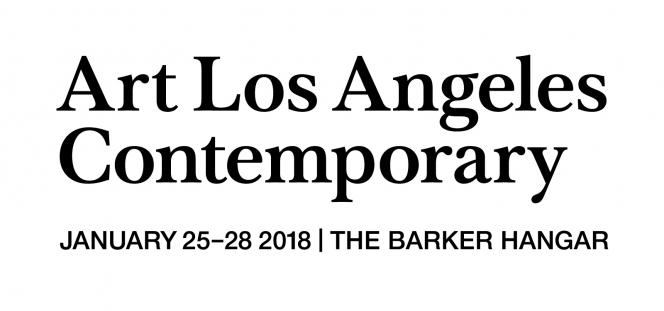 Art Los Angeles Contemporary