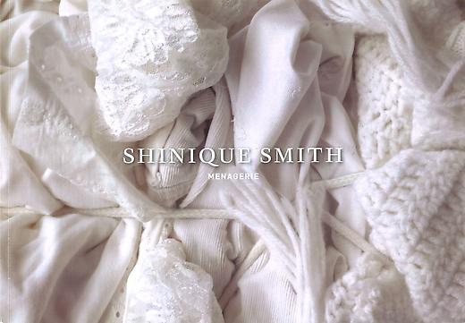 Shinique Smith: Menagerie