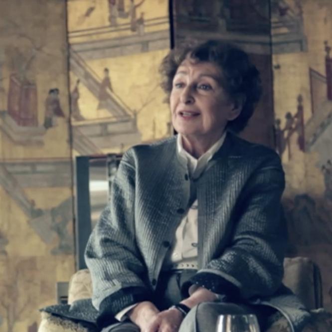 ANNOTATIONS | Maria Pergay: Place des Vosges