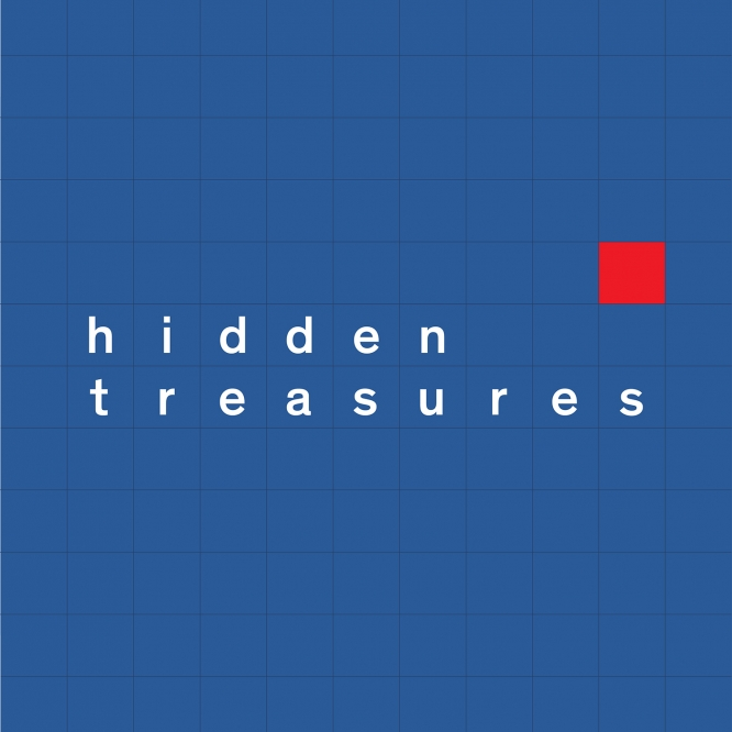 Hidden Treasure 3