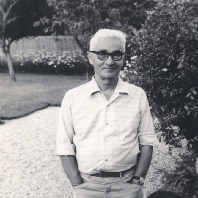ANNOTATIONS | Jacques Dumond: An Activist