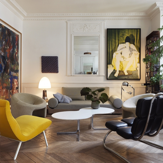From Function to Collection, Stephane Danant   Christie's Paris