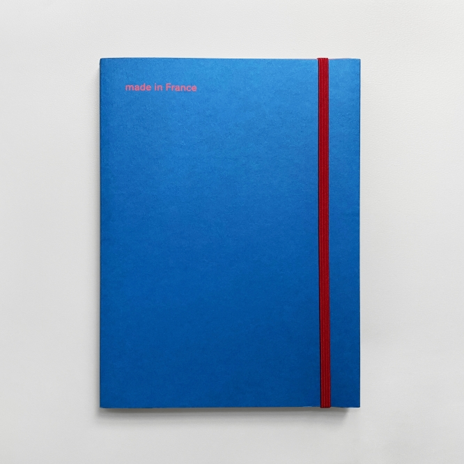 PUBLICATIONS | made in France
