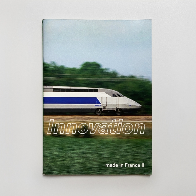 PUBLICATIONS | Innovations: made in France II
