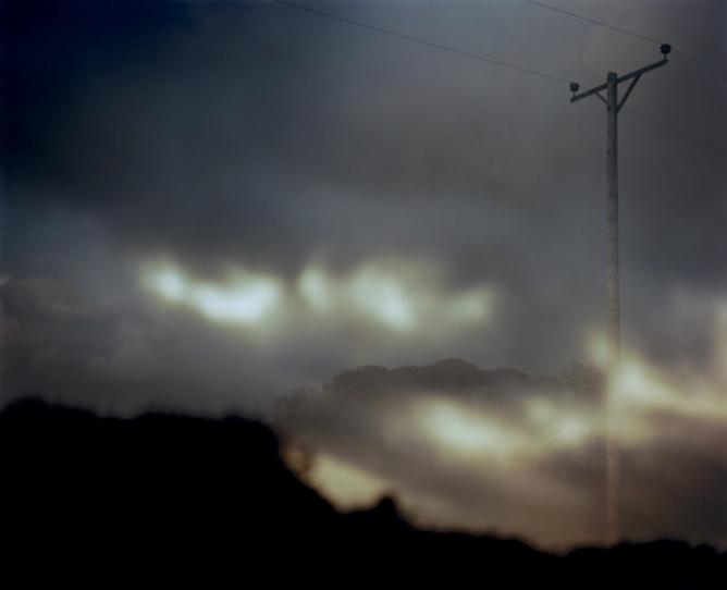Nicholas Hughes's Nowhere Far Reviewed in Feature Shoot