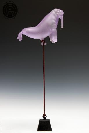 Purple Walrus