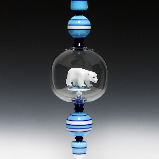 Polar Bear Bottle