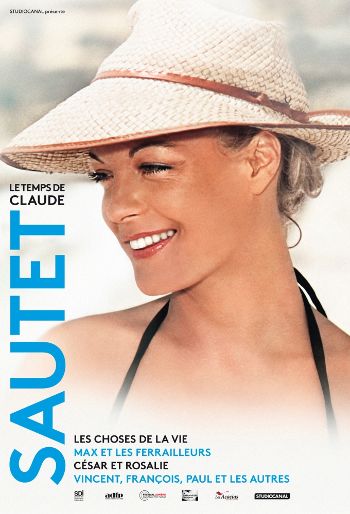 Rediscover the Cinema of Claude Sautet