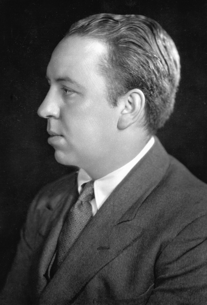 Early Hitchcock