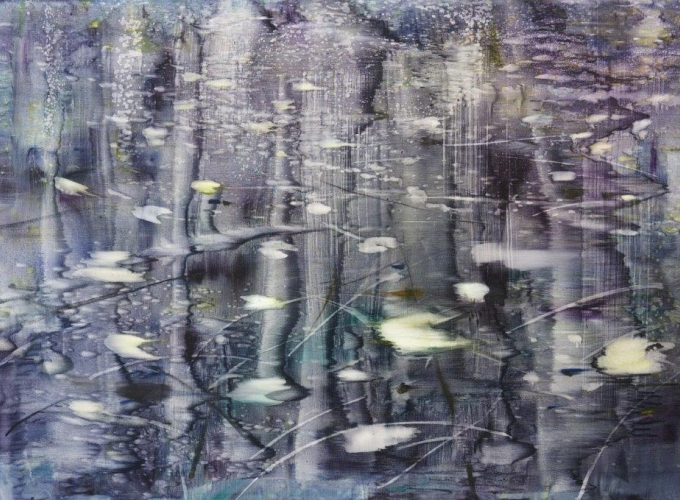 Matthias Meyer: Silent Water