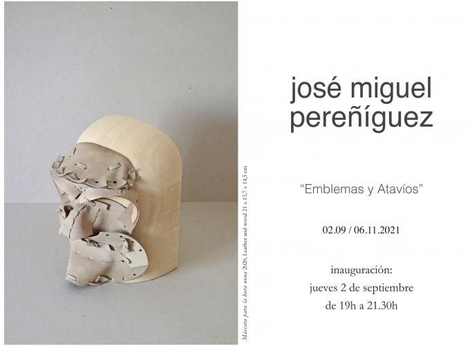 José Miguel Pereñíguez