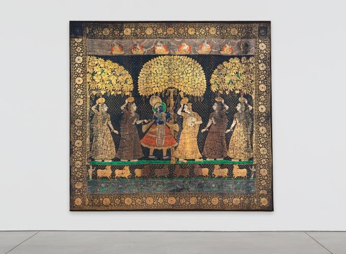 Court, Epic, Spirit: Indian Art 15th – 19th Century