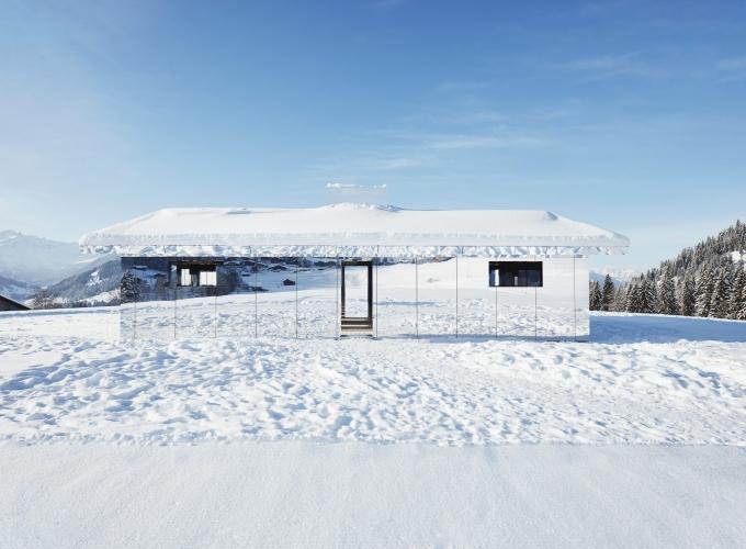 Doug Aitken | Mirage Gstaad