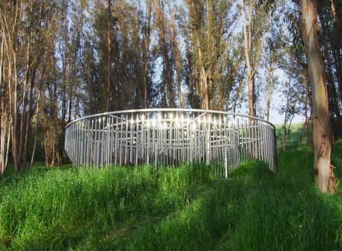 Doug Aitken | Sonic Mountain (Sonoma)