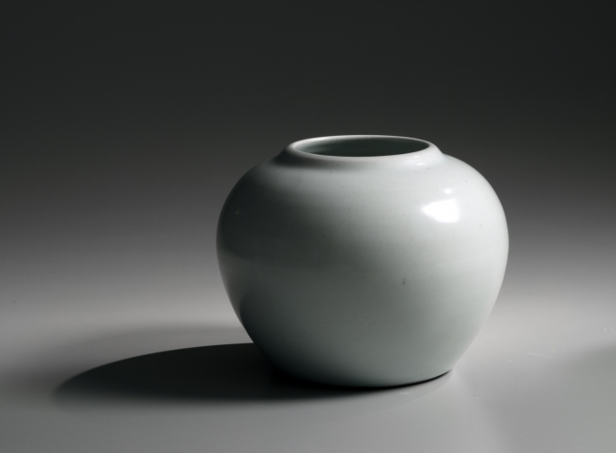 Vessel Explored / Vessel Transformed - Tomimoto Kekichi and his Enduring Legacy