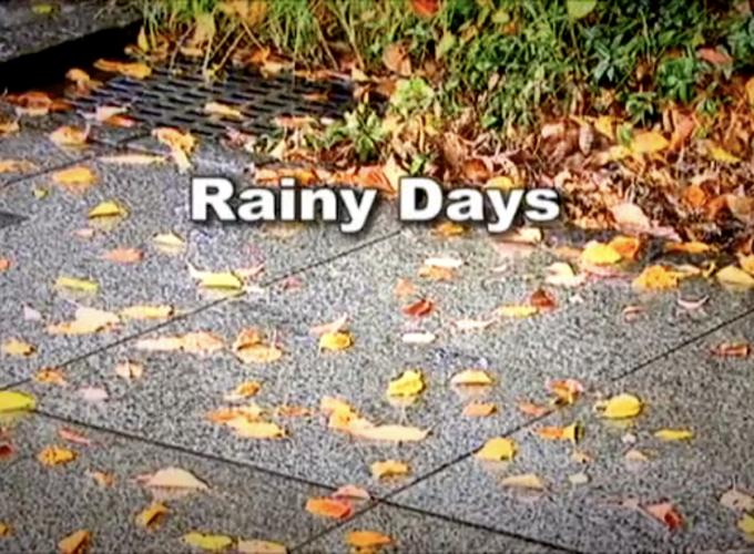 Noboru Takayama | Rainy Days